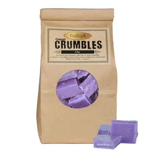 Lilac - Crumbles