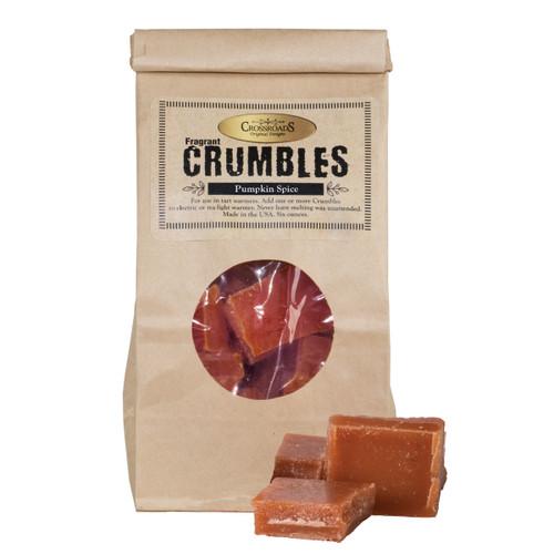 Pumpkin Spice - Crumbles