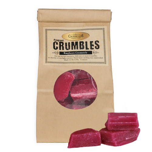 Raspberry Creamsicle - Crumbles