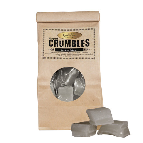 Weekend Retreat - Crumbles