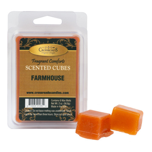 Farmhouse - Scented Cubes