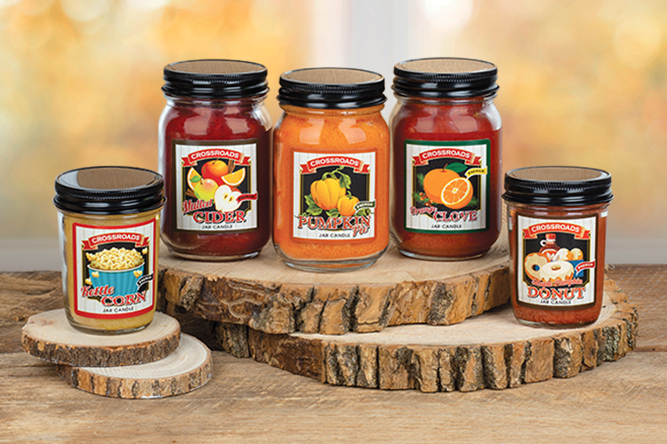 shop mason jar candles