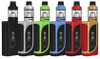 Product Introduction: Powered by dual 18650 batteries, the Eleaf iKonn 220 provides a maximum power of 220W, an upgradeable firmware alongside with a big 0.91-inch screen that offers a concise and clear interface with two separate battery bars. It features a battery balancing trickle charge system and a 2A quick charge capability. The innovative RC adapter will convert the Eleaf iKonn 220's 510 connection into a USB output for power bank mode. The ELLO atomizer that features new powerful HW coils and retractable top fill system, pairs with the Eleaf iKonn 220 perfectly for cloud chasers. Eleaf iKonn 220 with ELLO