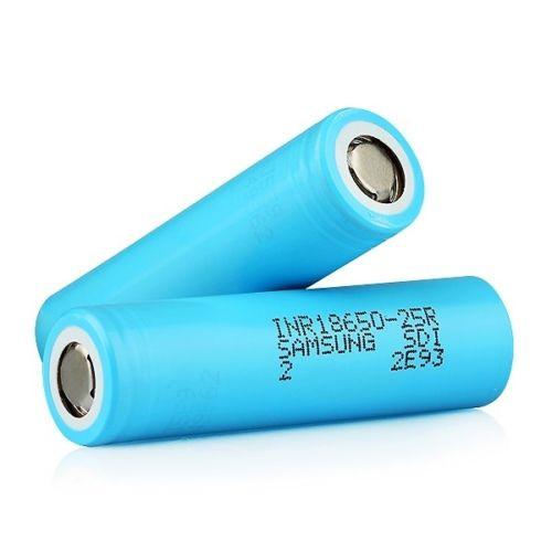 Samsung INR 18650 25R Battery
