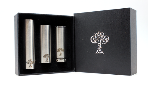 Tree of Life Mechanical Mod