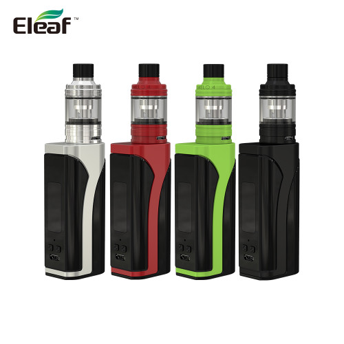 Eleaf Ikuun i80 with Melo 4 Tank