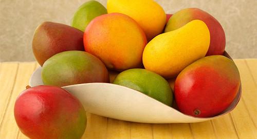 Mango Nic Salt