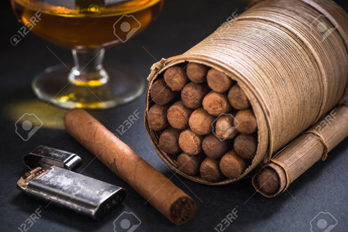Cuban Cigar 30ML