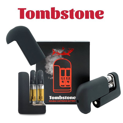 Tombstone C Cell Battery for Cartridges