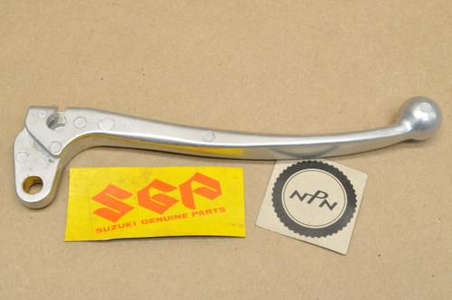 NOS Suzuki 1978-79 DS80 Left Handle Bar Clutch Lever 57620-46400