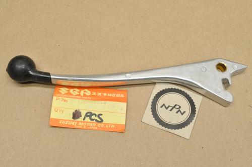 NOS Suzuki 1977 GS400 X 1977-79 GS550 GS750 Right Handle Bar Brake Lever 57420-45010