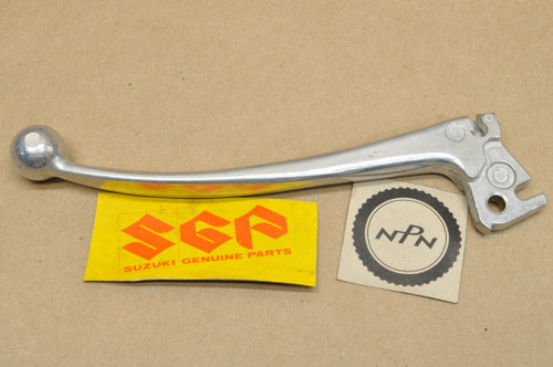 NOS Suzuki 1978-79 DS80 1978-80 RM50 Right Handle Bar Brake Lever 57420-46501