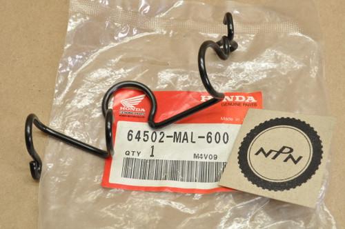 NOS Honda 1995-98 CBR600 F3 1998 CBR600SE 1996 CBR600SJR Left Wire Harness Guide 64502-MAL-600