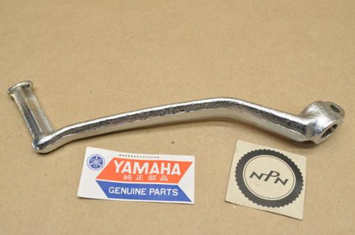 NOS Yamaha 1973-74 TX500 1975-77 XS500 Gear Shift Pedal Lever 371-18111-00
