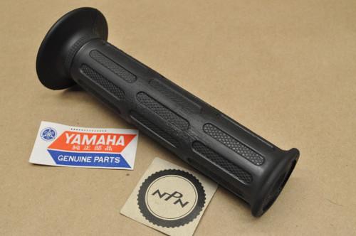 NOS Yamaha 1983-89 XVZ12 1986-93 XVZ13 Venture Royale Left Handle Bar Grip 26H-26241-00