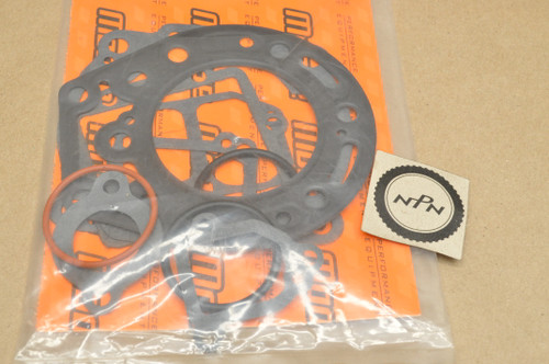 NOS Kawasaki 1995-2002 KDX200 Cylinder Head Top End Gasket Kit 11004-1298