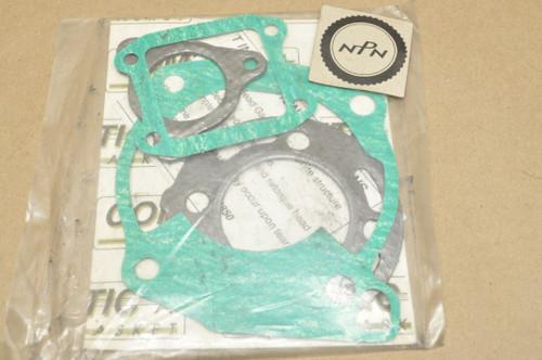 NOS Honda 1991 CR80 Cylinder Top End Gasket Kit 12191-GS2-780