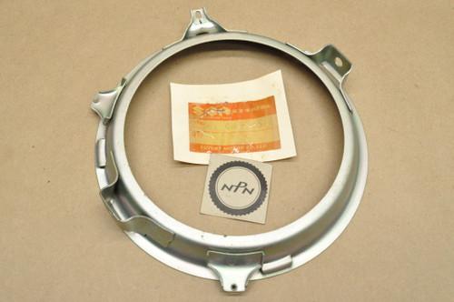 NOS Suzuki GS1000 GS1100 GS550 GS750 GS850 Head Light Mounting Ring Bracket 35130-45600