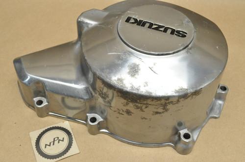 NOS Suzuki 1985-86 GS550 Stator Magneto Generator Cover 11351-43500