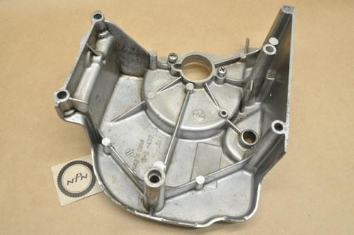 NOS Suzuki 1982 GS550 Left Crank Case Engine Sprocket Cover 11300-47822