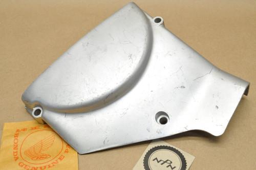 NOS Honda CB160 CL160 CL175 Chain Sprocket Cover A 11661-216-000