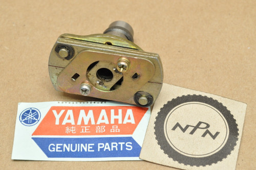 NOS Yamaha 1962-64 YD3 Governor Spark Advancer 148-81153-01