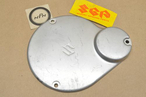 NOS Suzuki 1971-74 TS50 Magneto Inspection Cover 11381-26000
