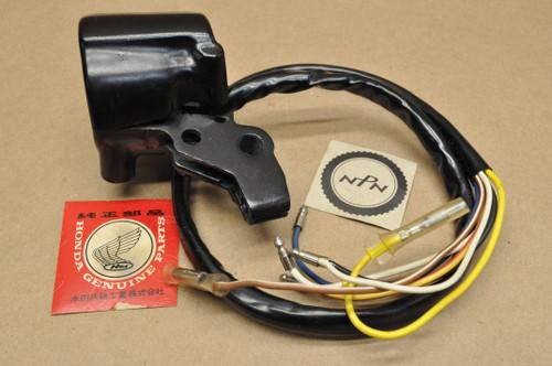 NOS Honda CB175 K5-K6 CL175 K5-K6 Right Handlebar Start Run Kill Light On Off Switch Assembly 35300-316-670