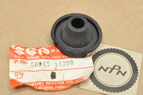 NOS Suzuki DR650 GSX1100 RM250 RM465 RM500 RMX250 SP600 VX800 Steering Stem Lower Damper 56242-14200