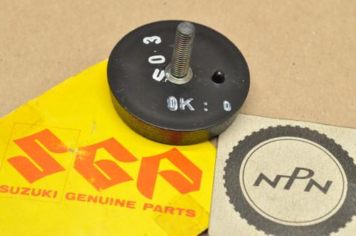NOS Suzuki AC50 F50 MT50 T125 T250 T350 T500 TC120 Stanley Reflector 35970-18602