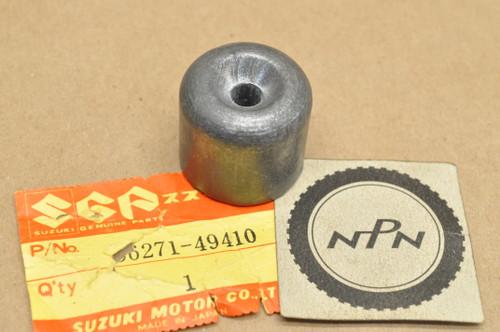 NOS Suzuki GS1100 GS1150 GS450 GS550 LT250 Handlebar Weight 56271-49410