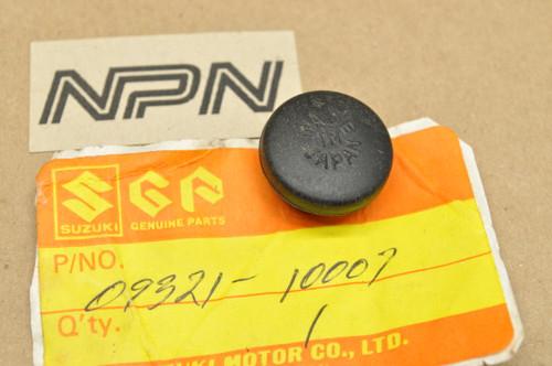 NOS Suzuki DR100 DR200 GS1100 GS450 GT750 LT300 RM80 SP125 Cushion 09321-10007