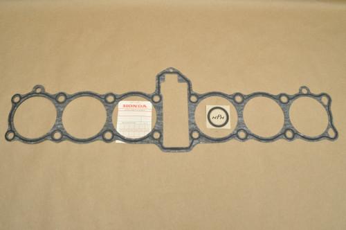 NOS Honda 1979-80 CBX Super Sport Cylinder Base Gasket 12191-422-000