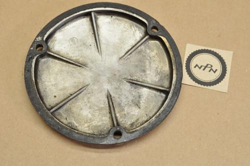 Vintage Used OEM Honda CL90 CM91 CT90 S90 SL90 Magneto Stator Cover 11431-028-000