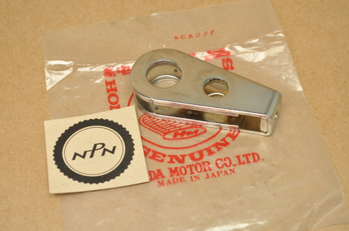 uu XL175 Chain Adjuster G # 95014-16000 Honda NOS CM185 1973-79