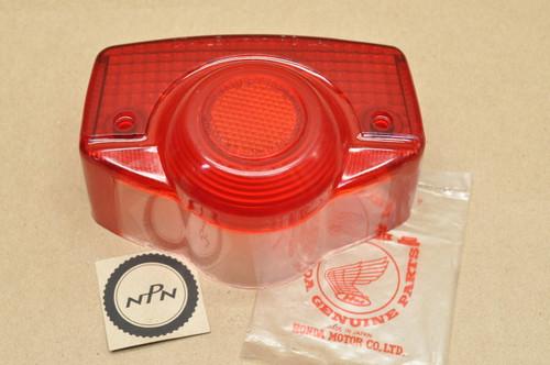 NOS Honda CL125 SS125A CL SS 125 Cam Cover Bolt 7 x 177mm 90082-230-020