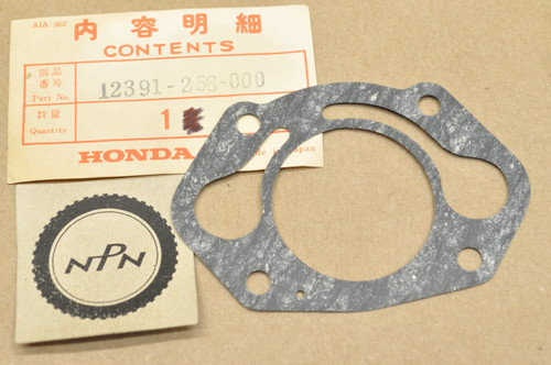 NOS Honda Cylinder Head Side Cover Gasket CA72 CA77 CB72 CB77 CL72 CL77