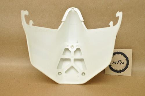 Vintage NOS Honda Motocross MX Face Guard Helmet Mask / Super Seer Corp Pat Pend