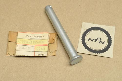 NOS Honda NA50 NC50 NU50 NX50 Main Stand Shaft Pin 50503-122-010