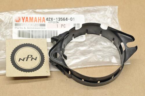NOS Yamaha XV1000 XV1100 XV700 XV750 XV920 Virago Intake Manifold Joint Cover 42X-13564-01