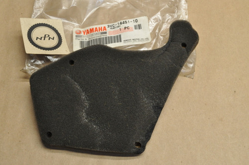 NOS Yamaha 1990-91 RT180 Air Filter Cleaner Element 3VC-14451-10
