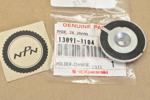 NOS Kawasaki KZ1100 KZ550 KZ650 KZ700 KZ750 VN1500 Change Drum Pin Holder 13091-1104