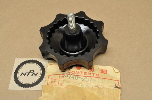 NOS Honda CA72 CA77 CE71 Steering Damper Knob 53740-257-000