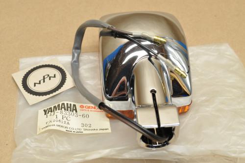 NOS Yamaha 1983-87 CV80 Riva Rear Turn Signal Blinker 14J-83303-60