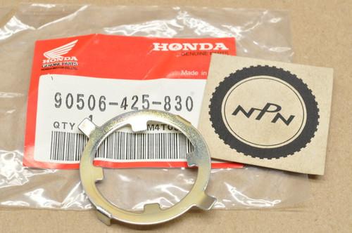 Honda OEM Part 90506-425-830