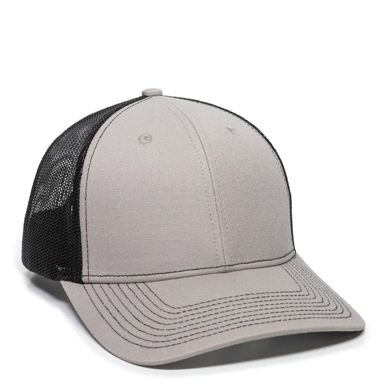 The Ultimate Trucker Custom Hats