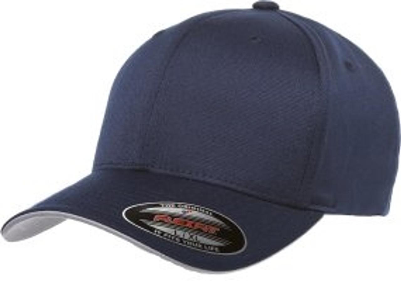 Custom Flexfit Performance Hat with Sandwich Bill