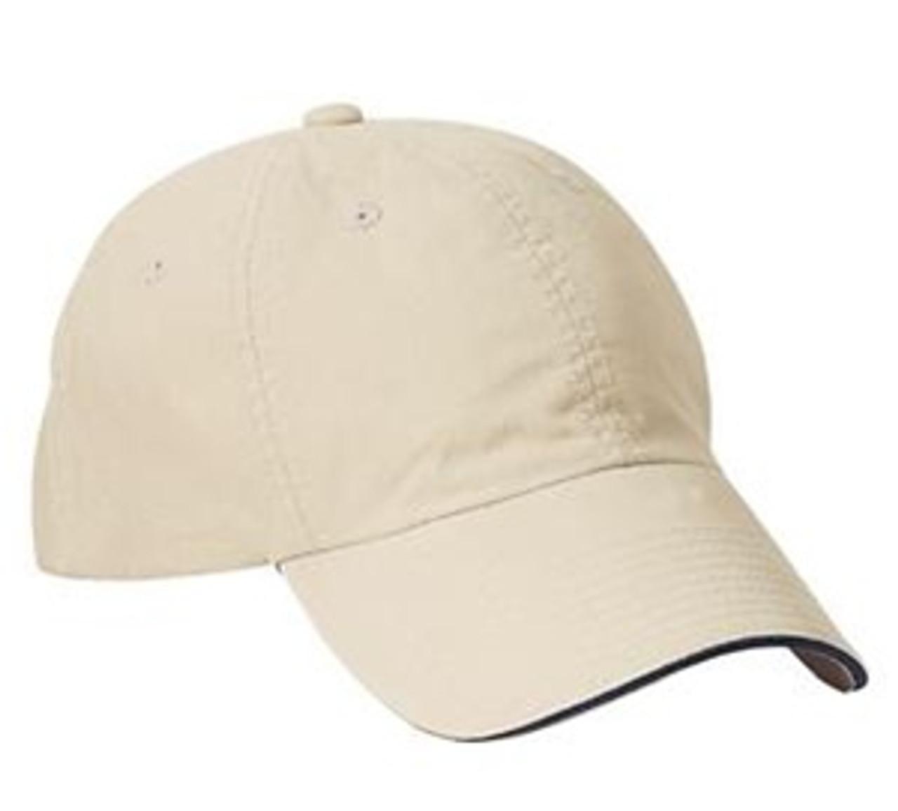 Custom CoolMax Athletic Moisture Wicking Hat