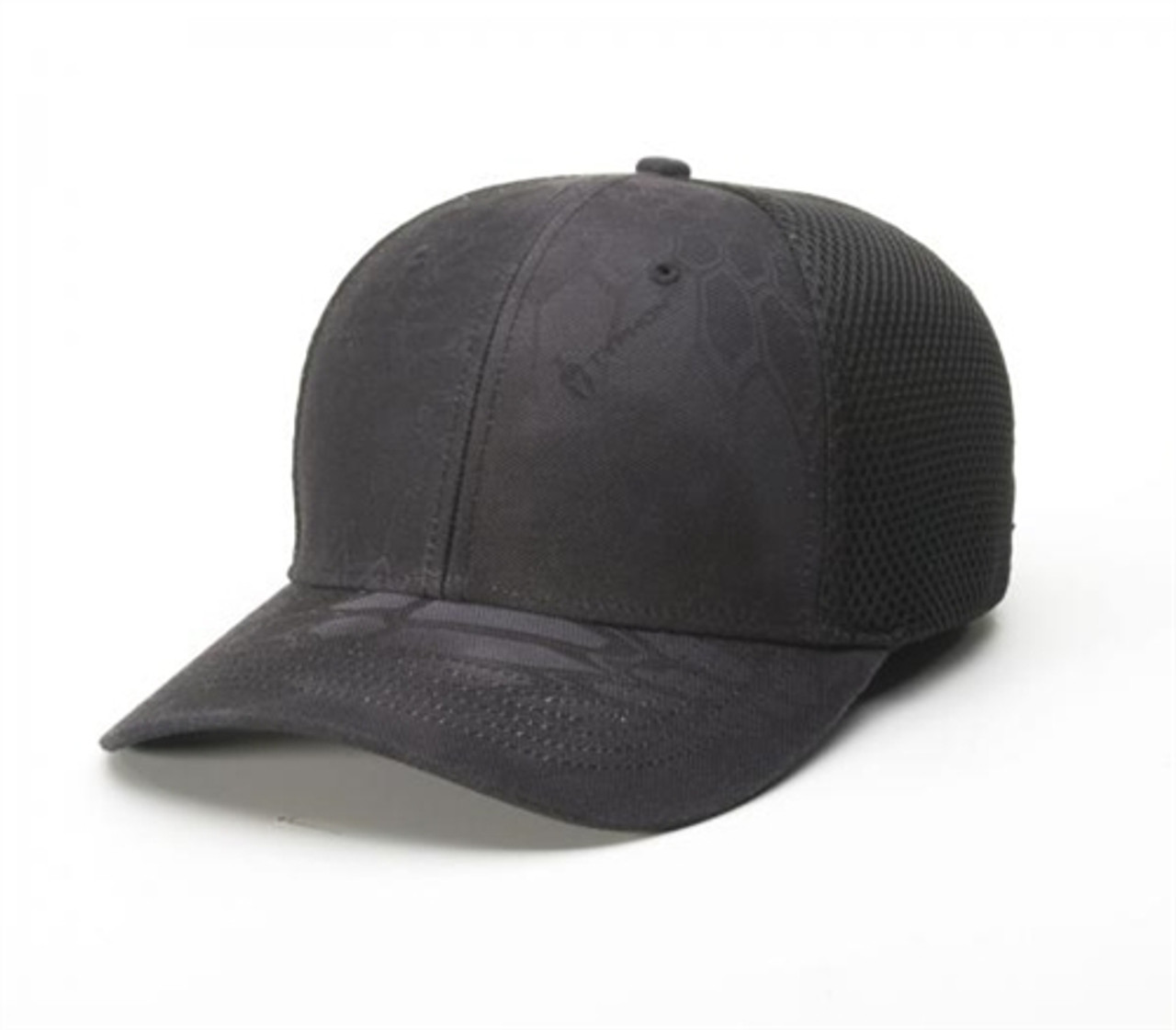 Embroidered Airmesh R-Flex Cap