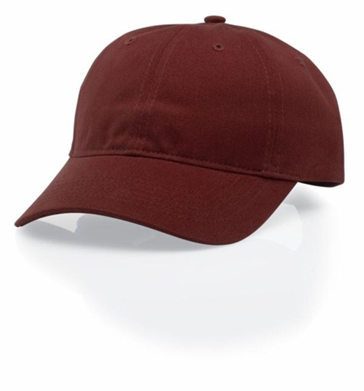 Embroidered Brushed Chino Hat